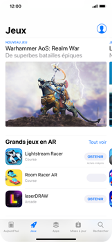 Apple iPhone XR - Applications - Télécharger des applications - Étape 6