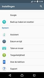 Sony Xperia XZ Premium (G8141) - Software updaten - Update installeren - Stap 4