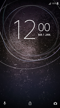 Sony Xperia L2 - MMS - handmatig instellen - Stap 21