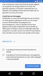 LG Nexus 5X - Android Oreo - Applicaties - Account instellen - Stap 14