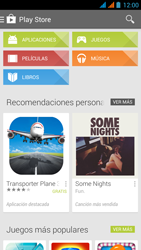 Wiko Stairway - Aplicaciones - Descargar aplicaciones - Paso 4