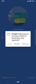 Sony xperia-10-plus-I4123 - E-mail - Handmatig Instellen - Stap 12