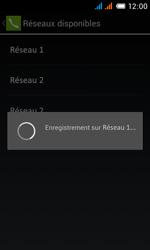 Alcatel OT-4033X Pop C3 - Réseau - utilisation à l'étranger - Étape 15