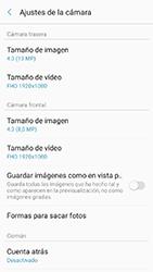 Samsung Galaxy A3 (2017) (A320) - Funciones básicas - Uso de la camára - Paso 11