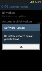 Samsung S7580 Galaxy Trend Plus - Software update - update installeren zonder PC - Stap 10
