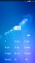 Huawei Huawei Y6 - Primeros pasos - Activar el equipo - Paso 4