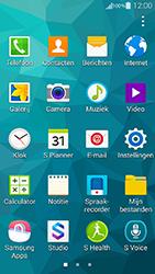 Samsung G800F Galaxy S5 Mini - Contactgegevens overzetten - delen via Bluetooth - Stap 3