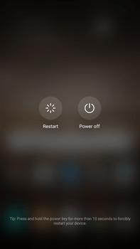 Huawei Mate 9 - Mms - Manual configuration - Step 16