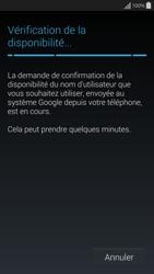 Samsung Galaxy Alpha - Premiers pas - Créer un compte - Étape 15