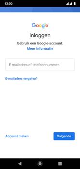 Xiaomi mi-a2-lite-dual-sim-m1805d1sg-android-pie - Applicaties - Account aanmaken - Stap 5