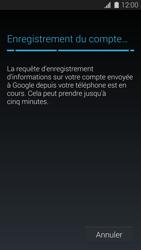 Samsung G900F Galaxy S5 - Applications - Créer un compte - Étape 18