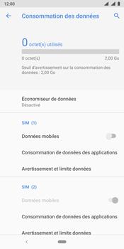 Nokia 9 - Internet - activer ou désactiver - Étape 8