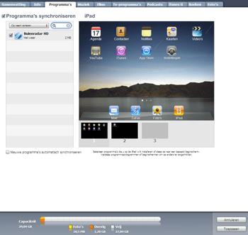 Apple iPad - Applicaties - Account aanmaken - Stap 15