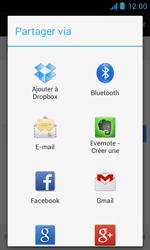 Bouygues Telecom Bs 402 - Internet et connexion - Naviguer sur internet - Étape 18