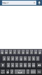 Samsung G386F Galaxy Core LTE - Internet - internetten - Stap 4