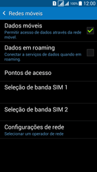 Samsung G530FZ Galaxy Grand Prime - Internet (APN) - Como configurar a internet do seu aparelho (APN Nextel) - Etapa 6