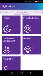 Huawei Y6 II Compact - Applicaties - MyProximus - Stap 17
