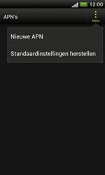 HTC C525u One SV - Internet - buitenland - Stap 10