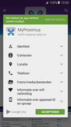 Samsung G903F Galaxy S5 Neo - Applicaties - MyProximus - Stap 9