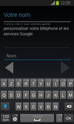 Samsung I8730 Galaxy Express - Applications - Télécharger des applications - Étape 6