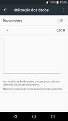 Alcatel Idol 4 VR - Internet no telemóvel - Como ativar os dados móveis -  5