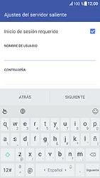 HTC 10 - E-mail - Configurar correo electrónico - Paso 12