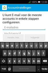 "Alcatel Pixi 3 - 3.5"" - E-mail - e-mail instellen: POP3 - Stap 9"