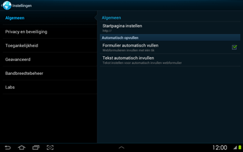 Samsung P5100 Galaxy Tab 2 10-1 - Internet - Handmatig instellen - Stap 20