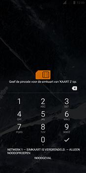 Nokia 5.1 - Internet - handmatig instellen - Stap 36