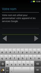 Acer Liquid E3 - Applications - Télécharger des applications - Étape 6
