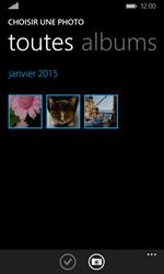 Microsoft Lumia 435 - MMS - Envoi d