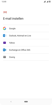 Nokia 9 - E-mail - Handmatig instellen (outlook) - Stap 7