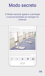 Samsung Galaxy Xcover 3 (G389) - Internet no telemóvel - Como configurar ligação à internet -  20