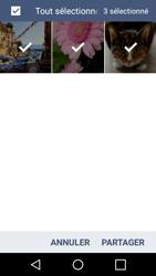 LG K4 - Photos, vidéos, musique - Envoyer une photo via Bluetooth - Étape 8