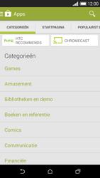 HTC Desire 610 - Applicaties - Downloaden - Stap 6
