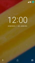 Motorola Moto C Plus - Primeiros passos - Como ligar o telemóvel pela primeira vez -  4
