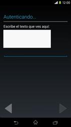 Sony Xperia M2 - Aplicaciones - Tienda de aplicaciones - Paso 16