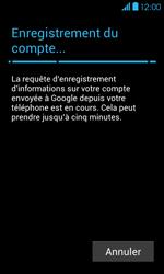 Bouygues Telecom Bs 401 - Premiers pas - Créer un compte - Étape 22