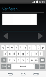 LG F60 4G (LG-D390n) - Applicaties - Account aanmaken - Stap 20