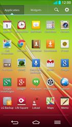 LG G2 - NFC - NFC activeren - Stap 3