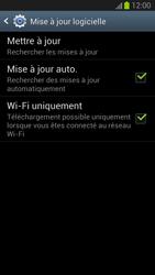 Samsung I9300 Galaxy S III - Appareil - Mises à jour - Étape 7
