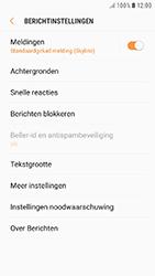 Samsung Galaxy J5 (2017) (SM-J530F) - SMS - Handmatig instellen - Stap 6