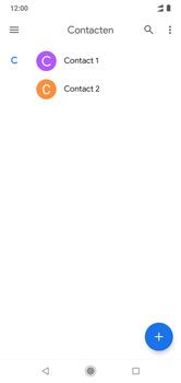 Xiaomi mi-a2-lite-dual-sim-m1805d1sg - Contacten en data - Contacten overzetten via Bluetooth - Stap 5
