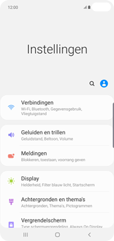 Samsung Galaxy S10 Plus - Bluetooth - headset, carkit verbinding - Stap 4