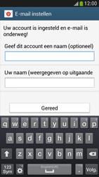 Samsung I9195 Galaxy S IV Mini LTE - E-mail - e-mail instellen: POP3 - Stap 16