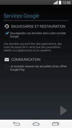 LG D855 G3 - E-mails - Ajouter ou modifier votre compte Gmail - Étape 14
