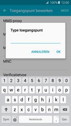 Samsung Galaxy A3 2016 - Internet - Handmatig instellen - Stap 14