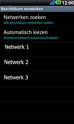 LG P990 Optimus 2X Speed - Netwerk - gebruik in het buitenland - Stap 11