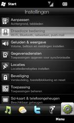 HTC T8585 HD II - Internet - handmatig instellen - Stap 4
