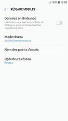 Samsung Galaxy J5 (2017) - Réseau - Activer 4G/LTE - Étape 6